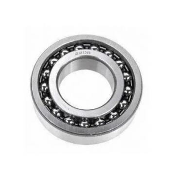 80 mm x 170 mm x 58 mm  SIGMA NU 2316 cylindrical roller bearings