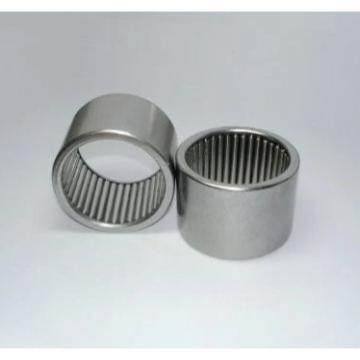 200 mm x 420 mm x 80 mm  ISB NU 340 cylindrical roller bearings