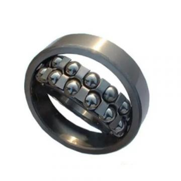 90 mm x 190 mm x 43 mm  SKF 7318 BECBP angular contact ball bearings